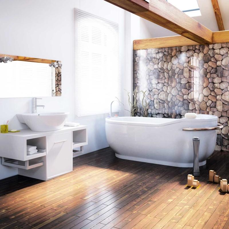 Bathroom Design.